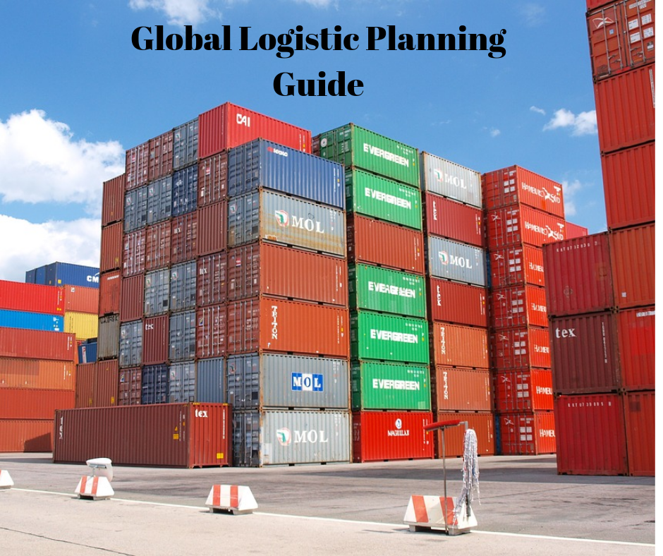 Freight forwarding: fast and easy process
