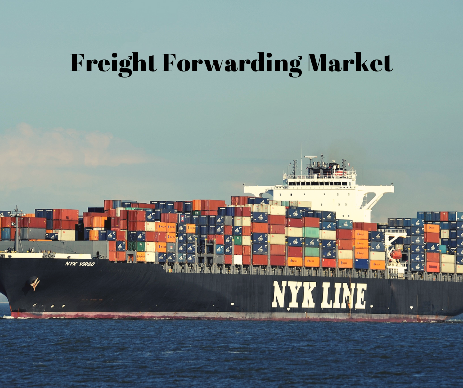 Growth and Future of Freight Forwarding Market by 2020