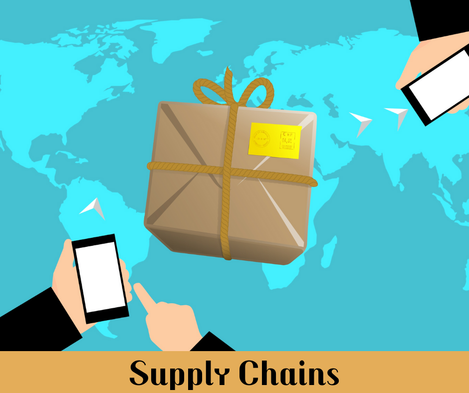 Trade And Regulation: What Is Affecting Supply Chains?