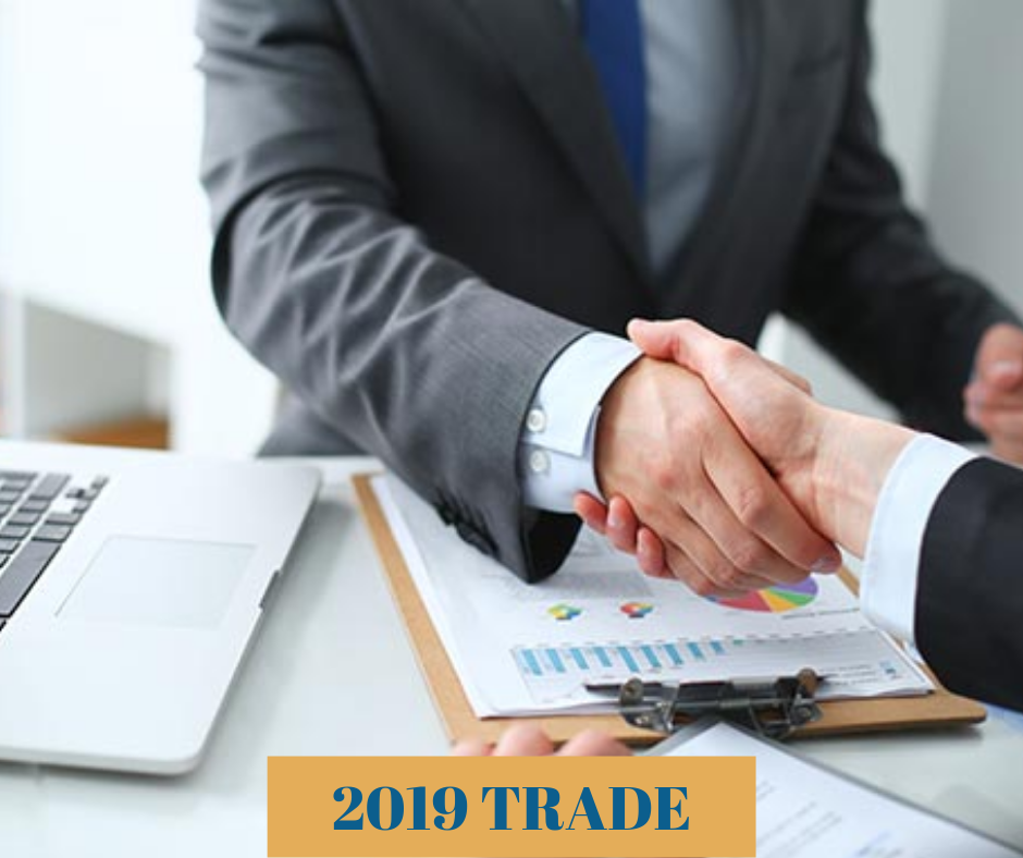 Three prominent issues that will impact the 2019 trade