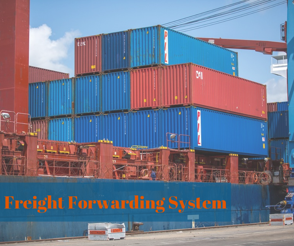 Traditional Freight Forwarding System is designed to be Secure- Know Why?