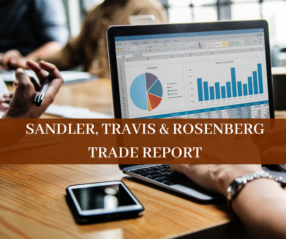 Sandler, Travis & Rosenberg Trade Report