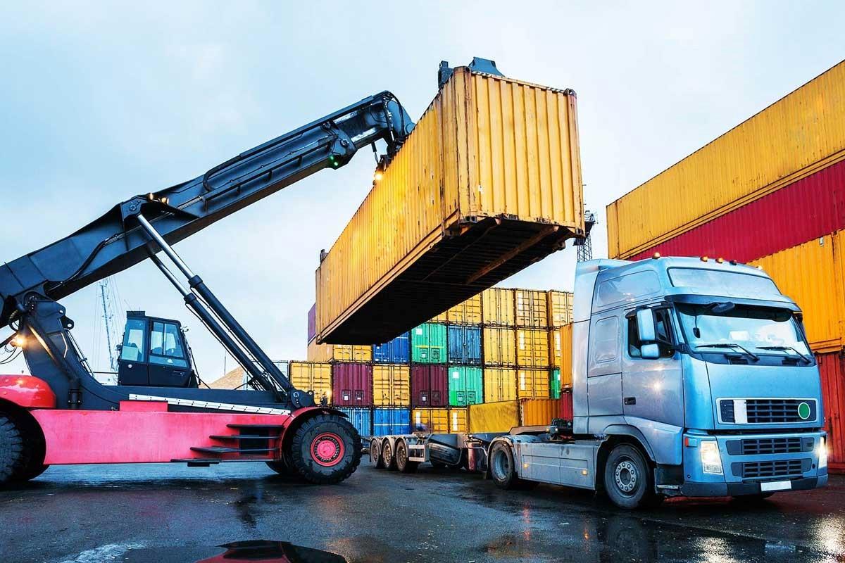 Domestic Cargo Companies