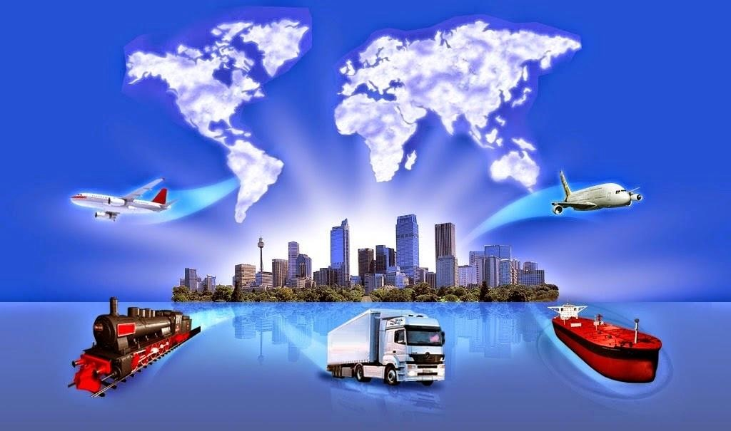 Types of Freight Services
