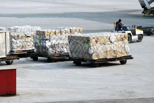 Air shipping Benefits